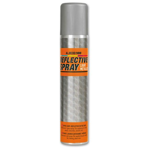 Reflectiv Spray Light Metallic