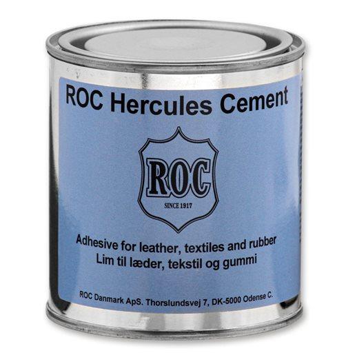 ROC Hercules cement