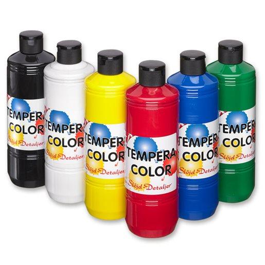 Tempera Color sarja