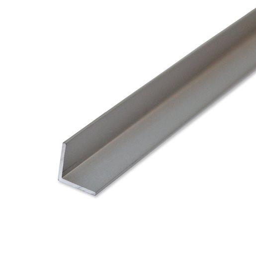 Alumiinikulmatanko