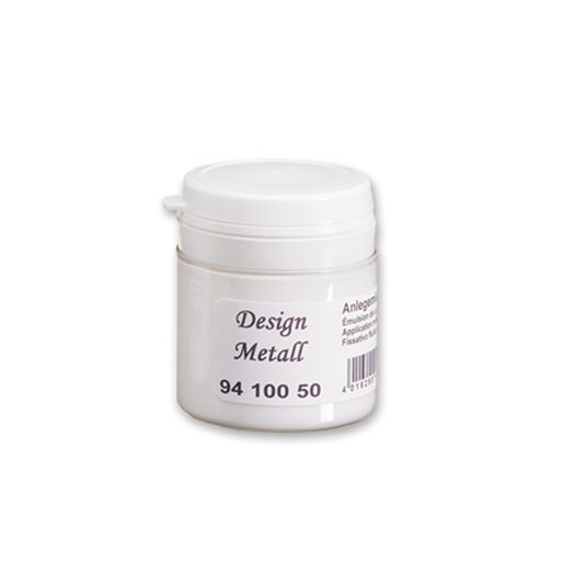 Pohjuste design metallille, 50 ml