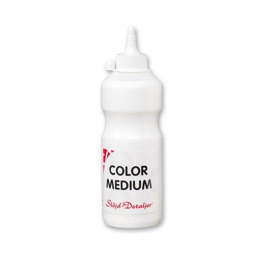 Color Medium