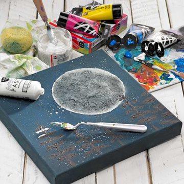 Taiteilijamaalaus